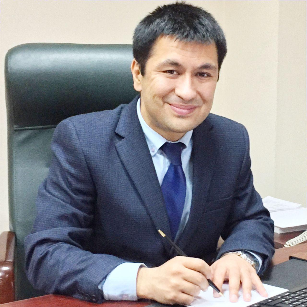 Исполняющим обязанности ректора Туринского политехнического университета в городе Ташкенте назначен первый проректор по финансово-экономическим делам и инновации