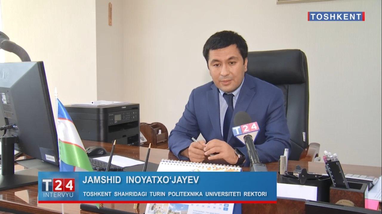 Toshkent24TV: 2020-2021 o'quv yilida nimalar kutilmoqda?