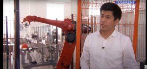 Ташкент 24ТВ: Изобретательная молодежь – основа будущего!