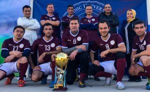 """Кто стал чемпионом в """"Кубке Независимости UzAuto"""" в этом году?"""