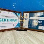 🤩Наши студенты стали победителями конкурса «Students Cup» и марафона «TECHNOWAYS».