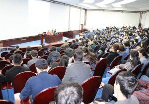"PSU ""2+2"" Program Conference"