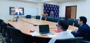 Туринский Политехнический Университет в г.Ташкенте и Питтсбургский Государственный Университет дали старт приёму студентов в программу «2+2».